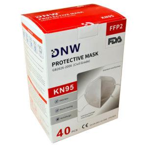DNW Protective Mask