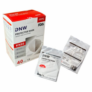 DNW Protective Mask